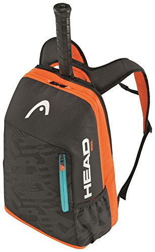 Head Rebel Bkor - Tennis Backpack,...