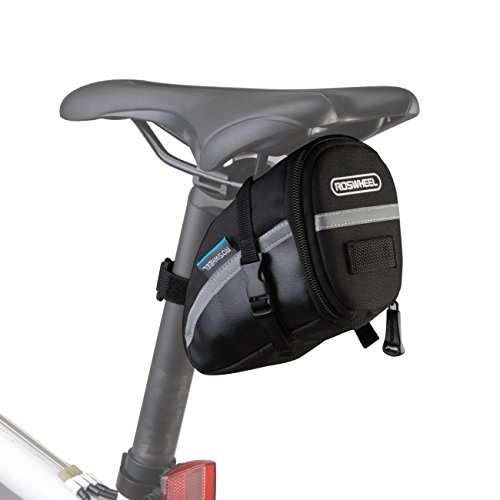 Sacoche de selle de vélo à roue...