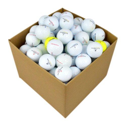 Pinnacle VAL-8-CL-PIN - Balles de golf...
