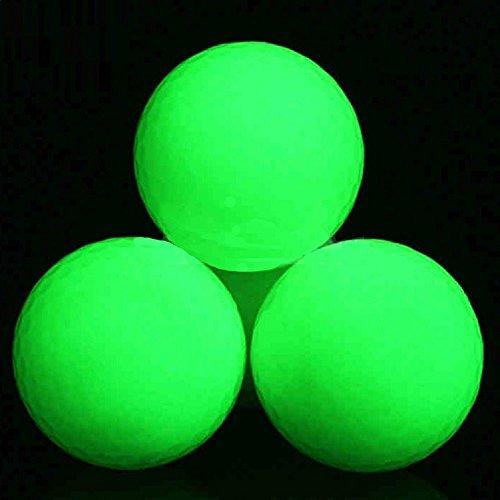 Les boules de nuit lumineuses de Lennystone de...