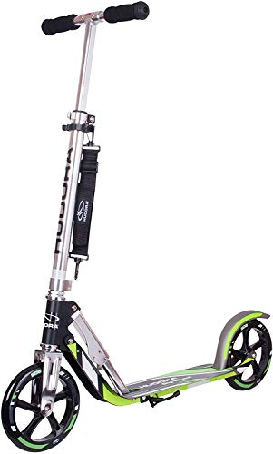 Hudora 14695 Big Wheel GS 205 -...