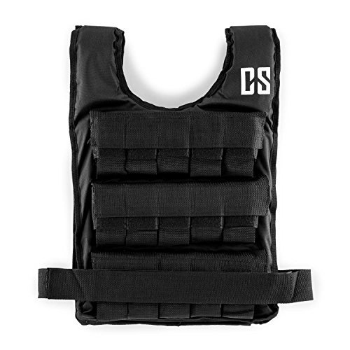 CapitalSports Monstervest Vest...