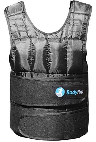 BodyRip dy-f-002b - Gilet avec poids...