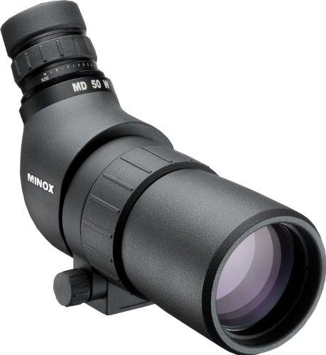 Minox MD 50 W - Télescope (5 m, noir,...