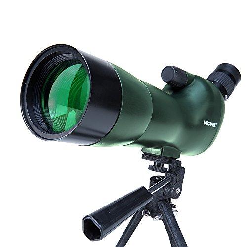 Télescope terrestre USCAMEL ...