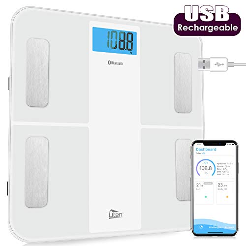 Uten Smart Bathroom Scale...