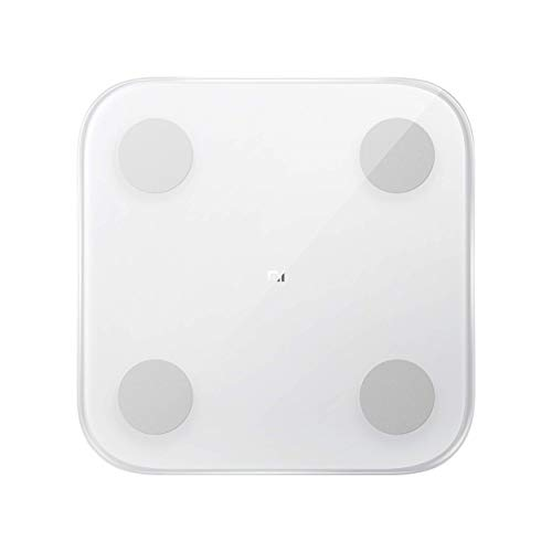 Xiaomi 21907, Mon corps à l'échelle 2,...