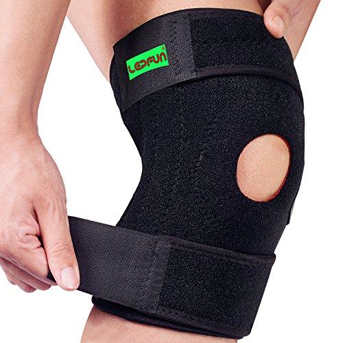 Lepfun S5200 Professional Knee Brace...
