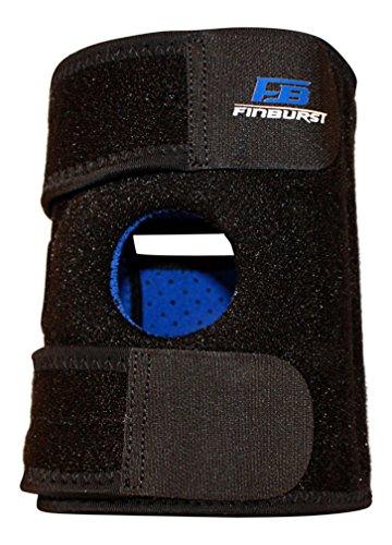 FinBurst Sports Knee Band - Améliorer votre...