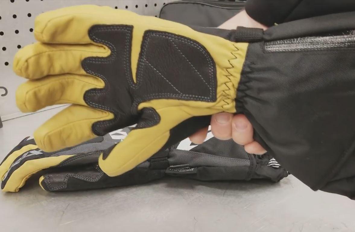 Top 5 des gants chauffants pour des mains chaudes et douces sur la route