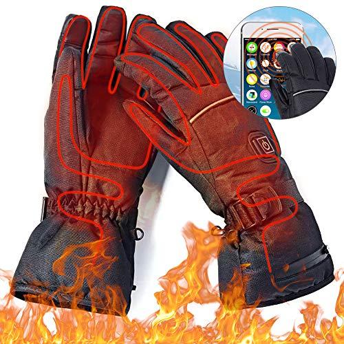 Gants électriques, gants...