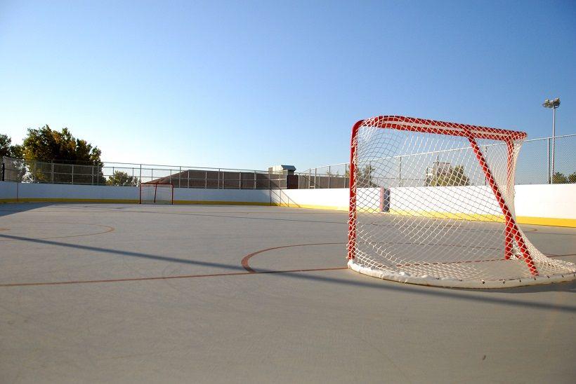 Top 5 des buts de hockey de rue les plus stables et les plus fermes