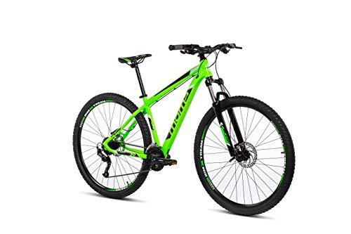 Moma Bikes Mtb29 Peak L Bicycle...