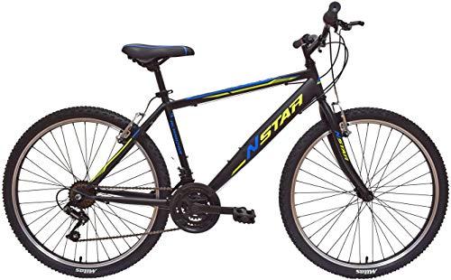 New Star 80AR002 - Vélo MTB 26'...