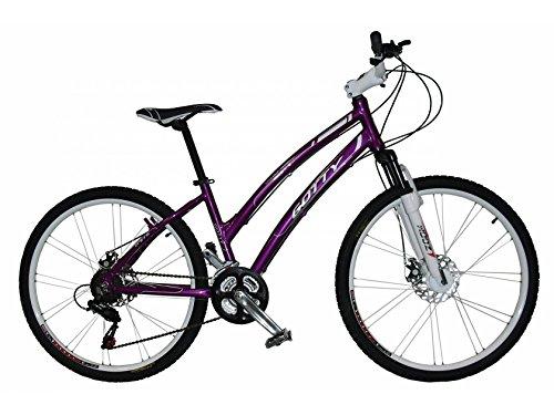 Gotty Mountain Bike VTT femme...