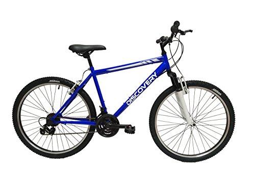 Découverte DP071 - Vélo de montagne...