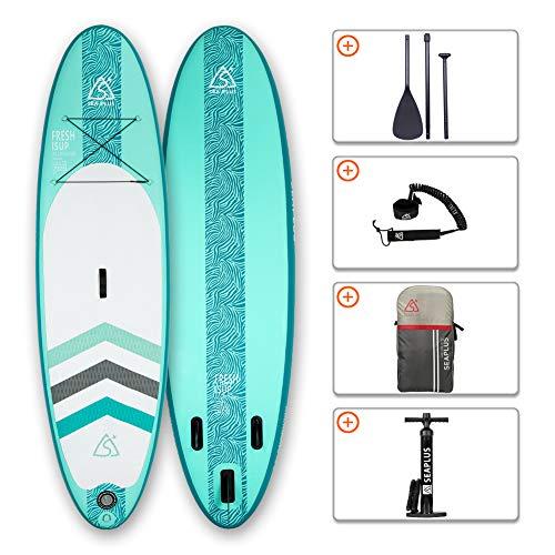 Planche de surf à pagaies gonflables...