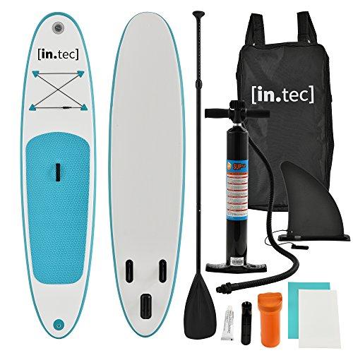 (in.tec) Planche de surf gonflable ...