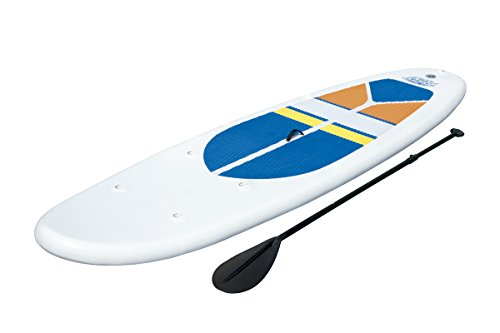 Bestway WaveEdge SUP Paddle Surf Board...
