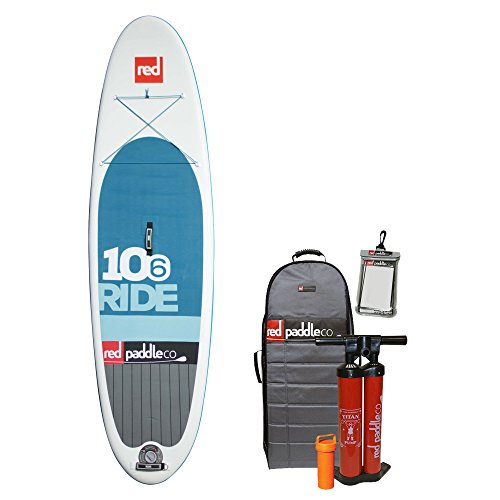Red Paddle Co Ride 10'6' x 32' Boards...