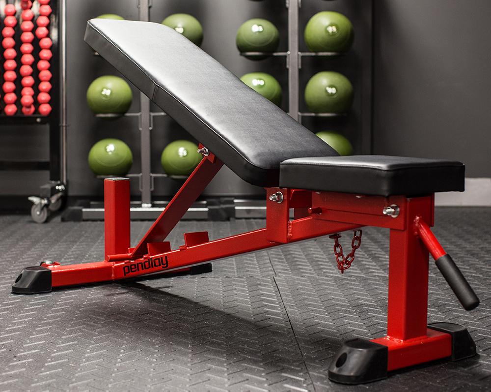 Quel est le meilleur banc de musculation pour s'entraîner à la maison ?