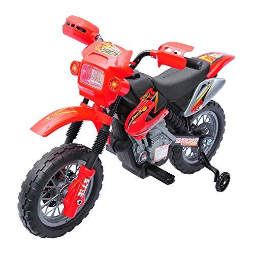 Batterie de moto électrique pour enfants 6V...
