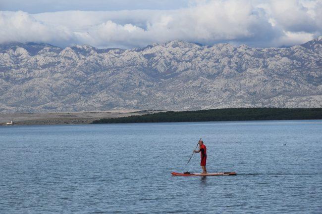 kayak-en-croatie