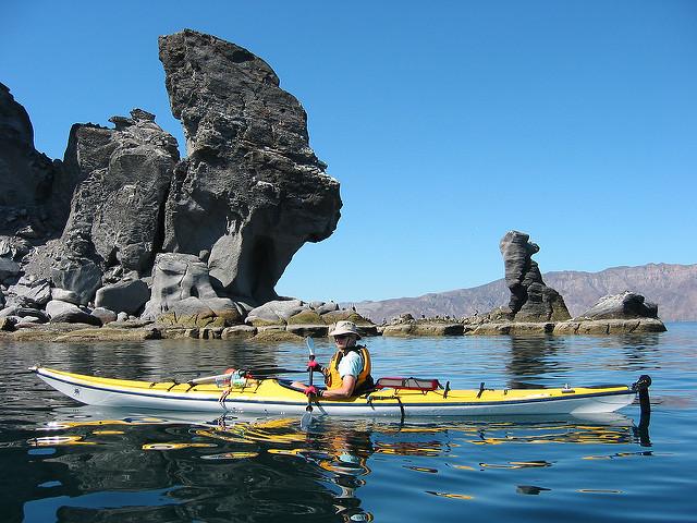Baja-Californie