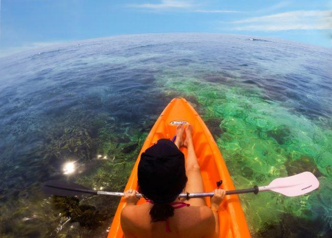 kayak-en-Hawaii