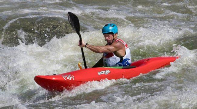 kayak-de-compétition