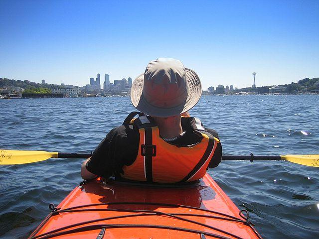 kayak-de-recreo