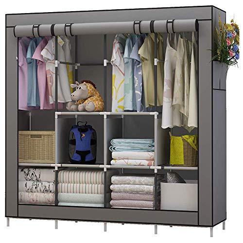 Cabinet UDEAR pour les tissus et les vêtements en tube...