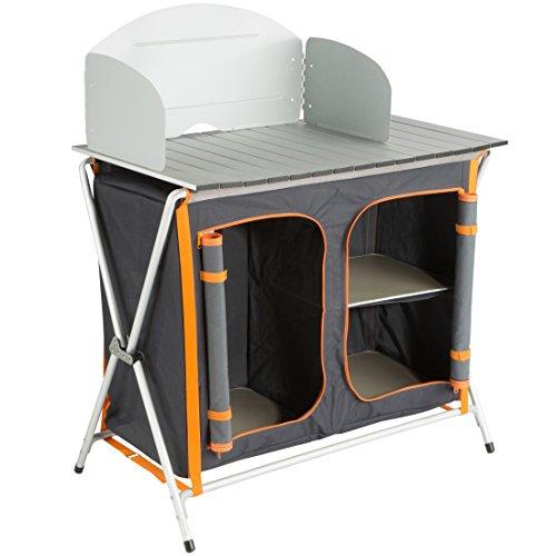 Ultrasport Camping cuisine, armoire...
