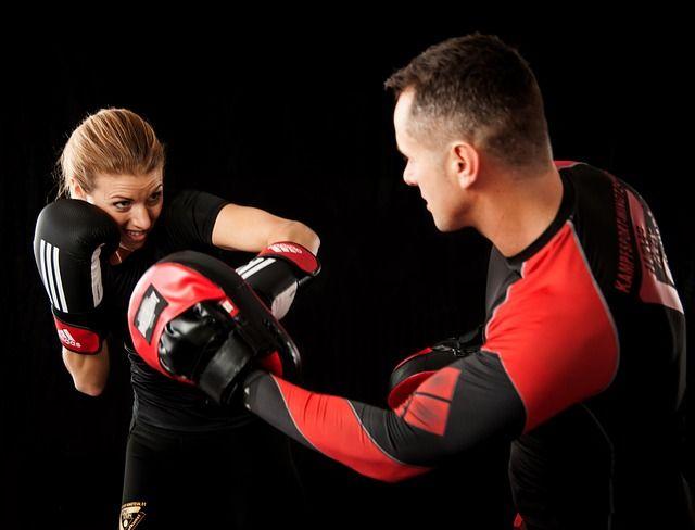 13 conseils pour votre premier combat de boxe qui vous fera gagner au premier tour