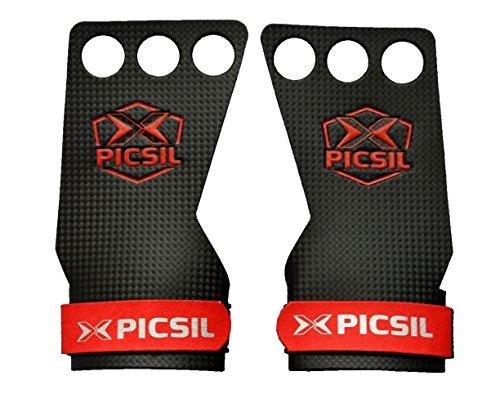 PICSIL RX Carbon Grips 3H - Rue...