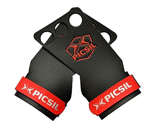 PICSIL - Poignées professionnelles RX 3H pour...