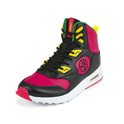 Zumba Fitness Air Classic Athletic Dance...