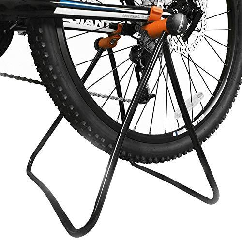Le support pour bicyclette Ibera est facile à utiliser,...