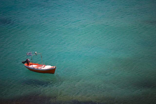 Guide rapide de la pêche en eau salée
