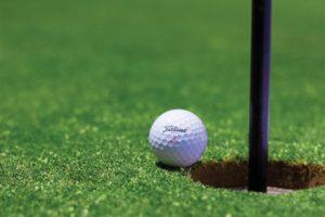 la meilleure balle de golf