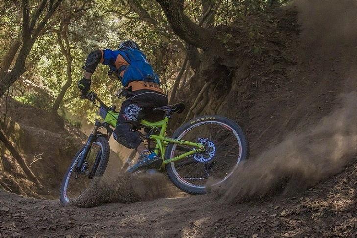 Le meilleur vélo de montagne