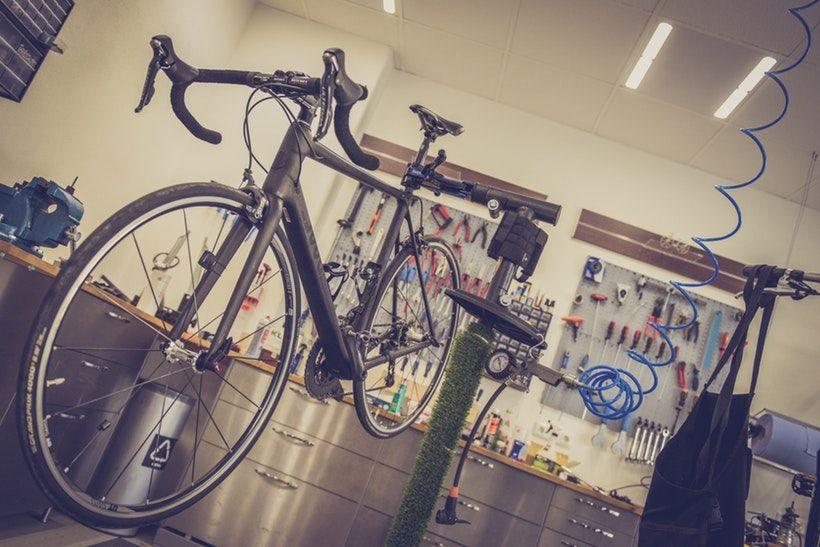 Les 7 meilleurs chevalets pour vélos suspendus et réparation