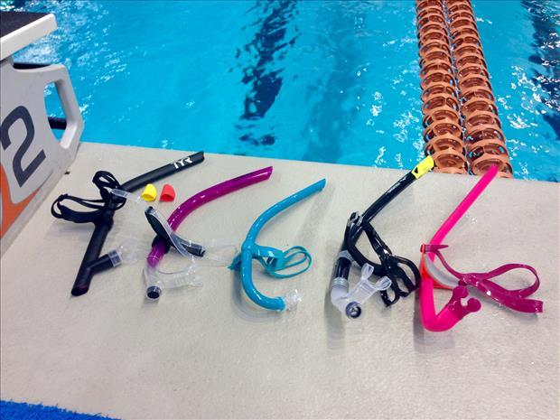 Les 7 meilleurs tubas pour la natation et la plongée