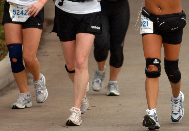 Top 5 des genouillères stabilisatrices de ligaments pour le sport
