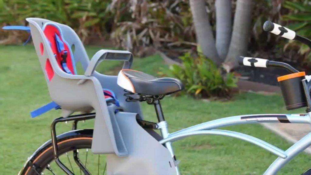 Top 6 des meilleurs porte-bébés pour les sorties à vélo