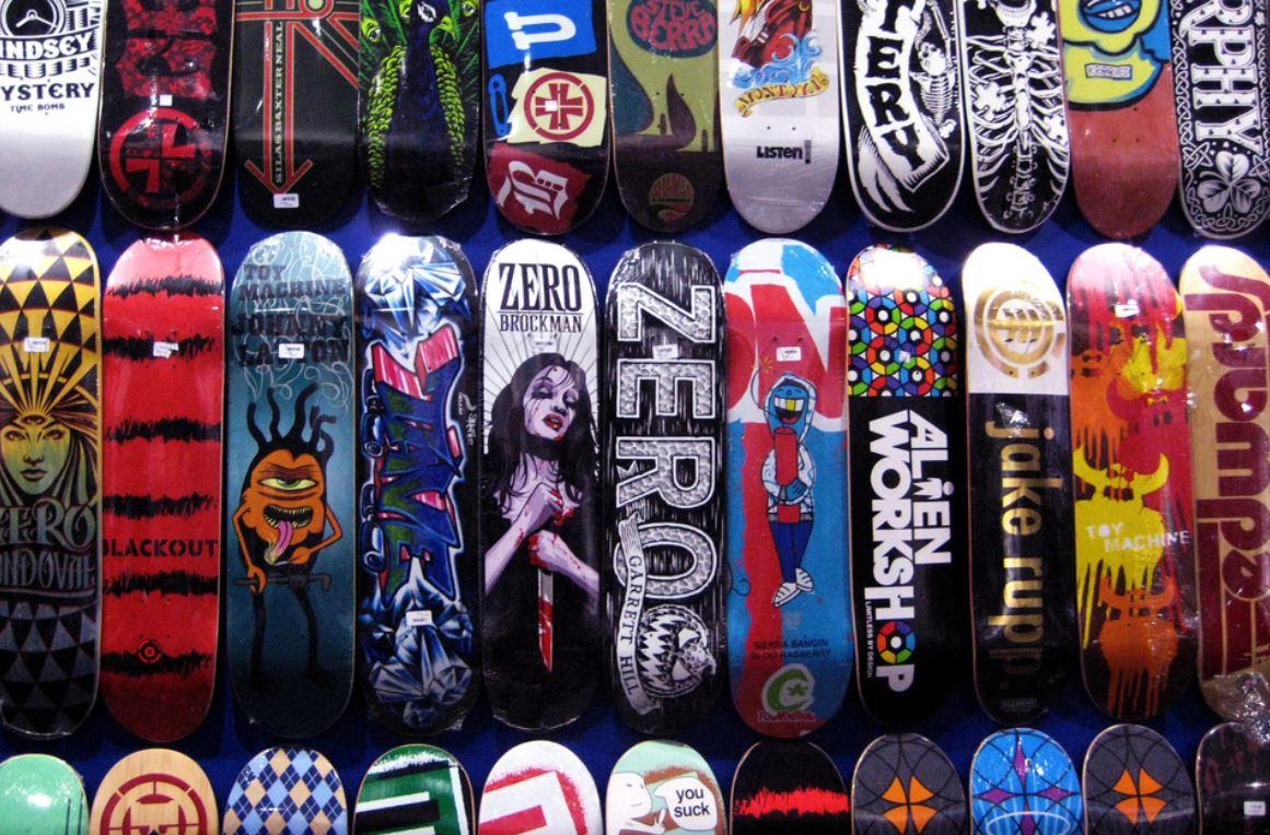 Les 5 meilleures protections pour la sécurité en skateboard