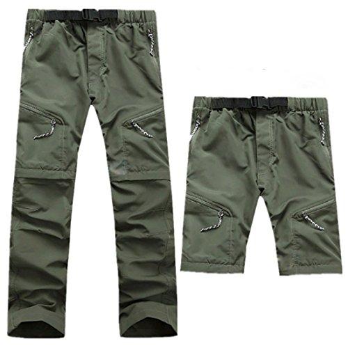 Pantalon de trekking de montagne AIEOE...