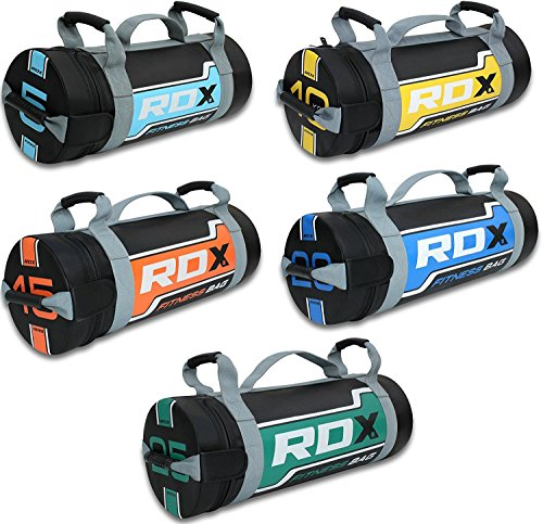 Sac de sable RDX poids du sac d'entraînement...