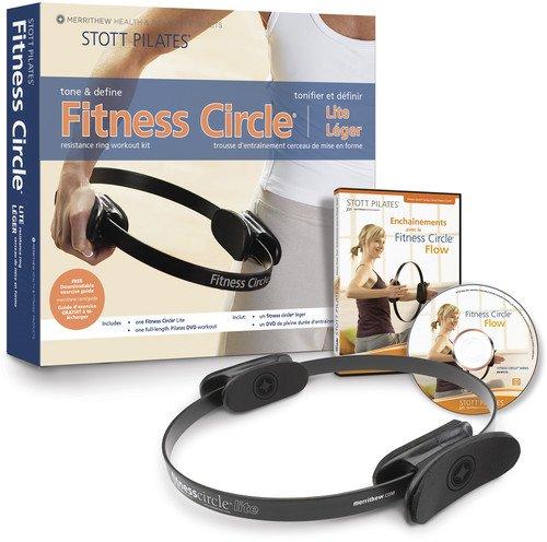 Stott Pilates - Le Pilates sonne pour s'entraîner...