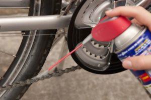 meilleur lubrifiant pour chaîne de vélo